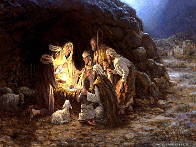 Când s-a născut Mântuitorul – Pr. Iosif Trifa