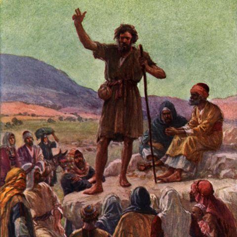 El a venit ca martor – Traian Dorz