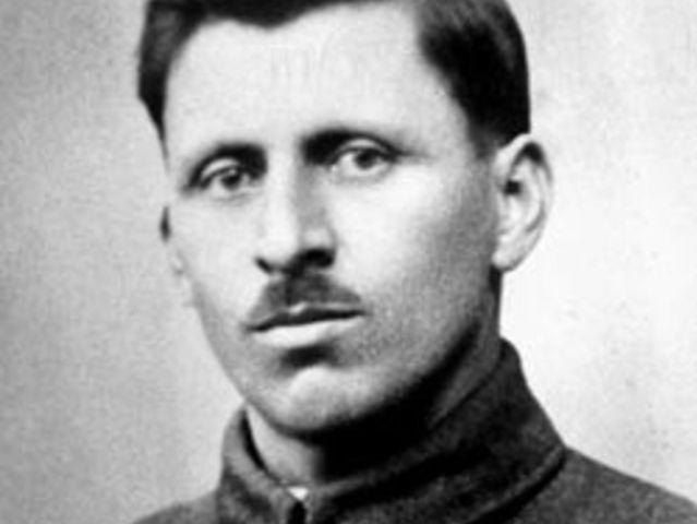 Să ne aducem aminte de sfinții înaintași: Gheorghe Munteanu