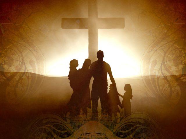 Pentru familia creștină – Ioan Marini