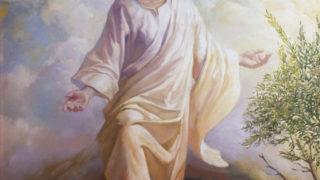 El veșnic e Biruitor! – Ioan Marini