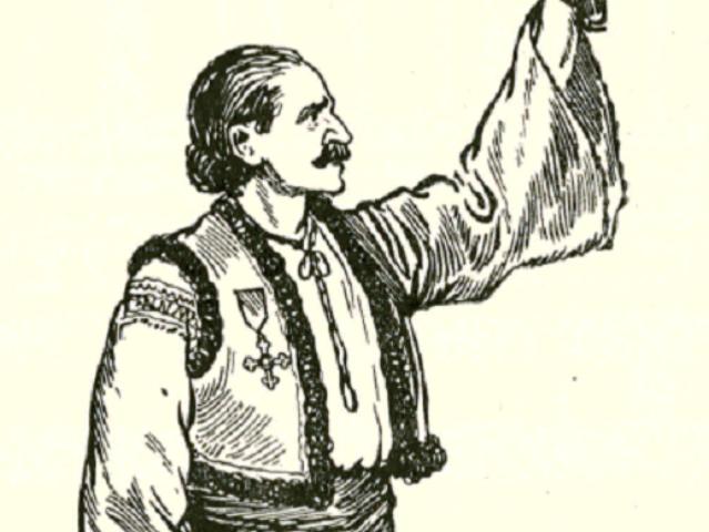 Vrednicia și nevrednicia (II) – Traian Dorz