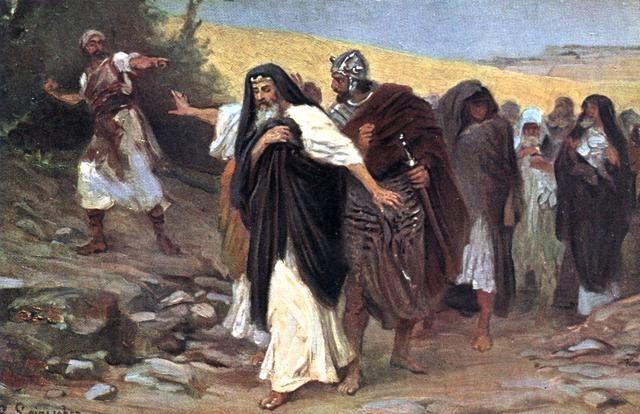 Poate că Domnul vrea așa – Preot Iosif Trifa