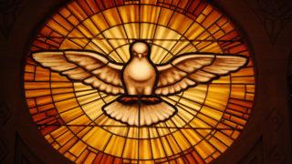 Lucrarea Sfântului Duh (I)- Traian Dorz