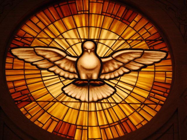 Lucrarea Sfântului Duh (II) – Traian Dorz