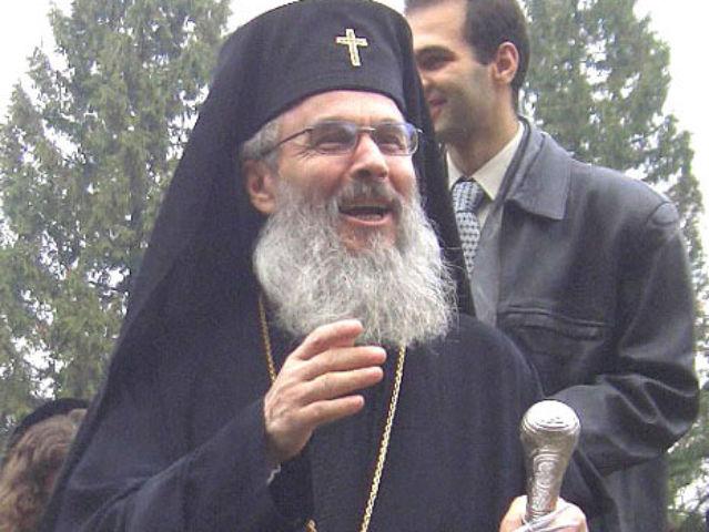 Pe fratele Traian Dorz eu îl număr cu sfinții (I) – IPS Serafim Joantă
