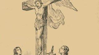 Golgota şi inima omului – Pr. Iosif Trifa