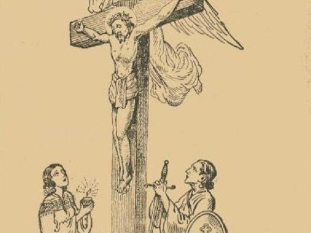 A fi în Hristos (II) – Traian Dorz
