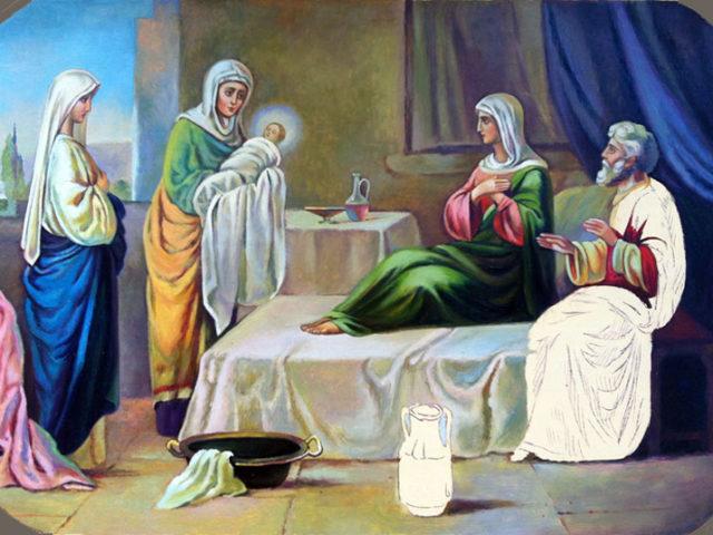 Sfinții din mijlocul nostru – Traian Dorz
