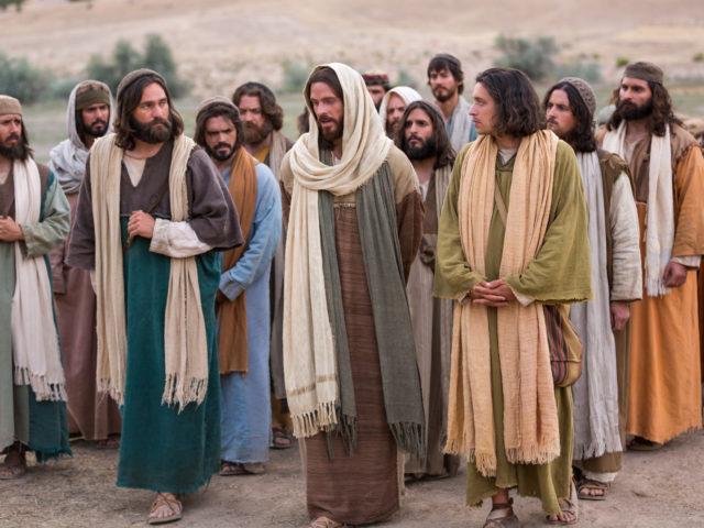 Tinerețea pusă în slujba Domnului – Ioan Marini