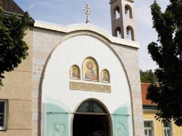 Adunare a Oastei Domnului în Biserica Ortodoxă Română din Viena, 14 mai 2017