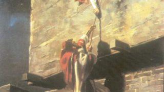 Domnul folosește și vase slabe – Pr. Iosif Trifa