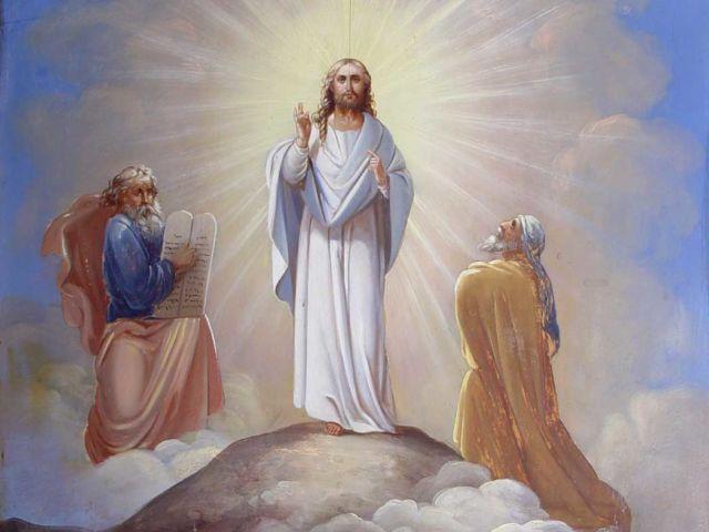 Cuvânt la Schimbarea la Față (I) – Sfântul Ioan Gură de Aur