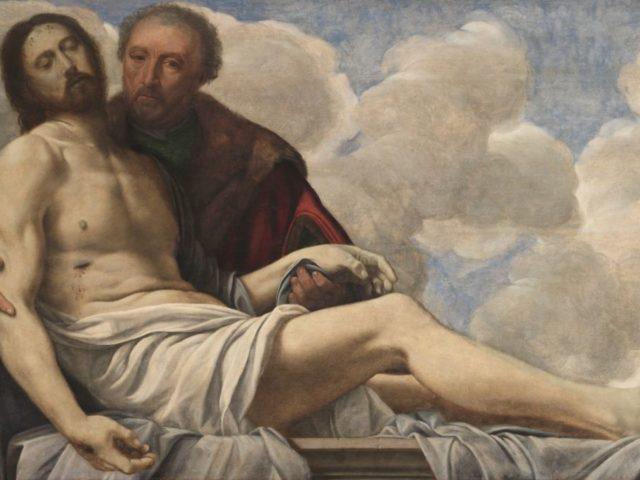 Iosif din Arimatea – Nelu Beg