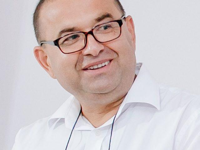 Fratele Adrian Ionescu din Comănești (BC) a trecut la Domnul!