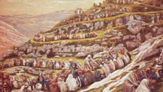Lucrați pentru mâncarea cea care rămâne pentru viața veșnică – diac. Costel Căuș