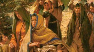 Pilda sfintelor surori – Traian Dorz
