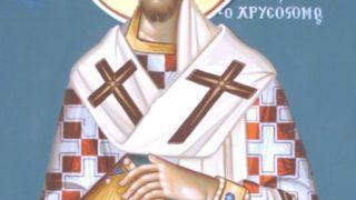 Credința războită se înmulțește – Sf. Ioan Gură de Aur