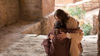 Mântuirea și păcatul (I) – Traian Dorz