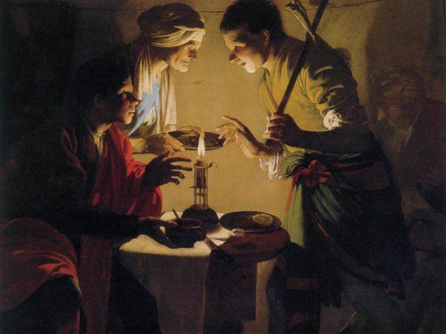 Despre creșterea copiilor (V) – Sf. Ioan Gură de Aur