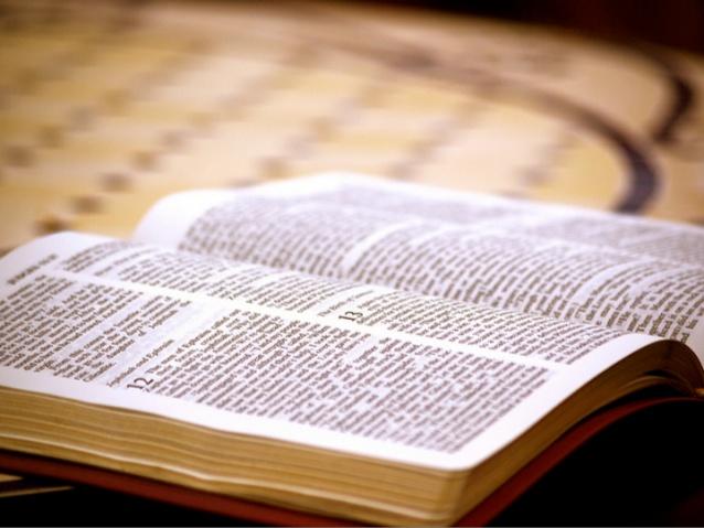 Școala Biblică Națională – Anul 2017-2018