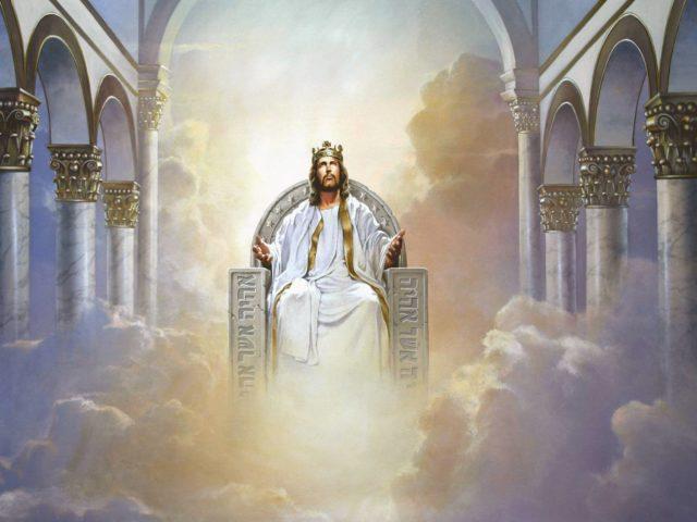 Ocrotirea lui Dumnezeu (II) – Traian Dorz
