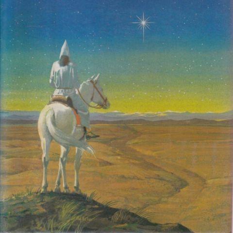 Al patrulea mag – Traian Dorz
