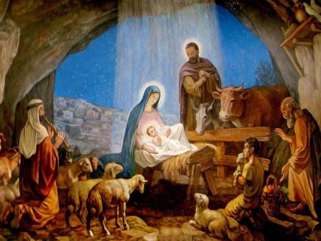 Înainte și după Hristos – Pr. Costel Căuș