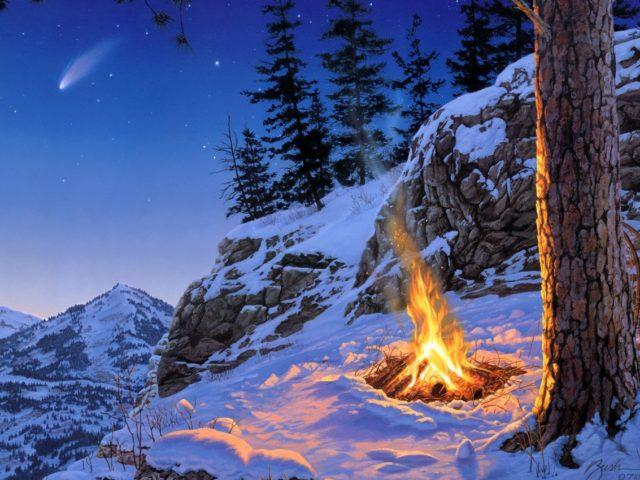 În pragul anului nou – Pr. Iosif Trifa