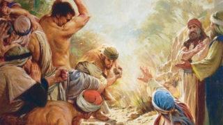 Cuvânt la Sfântul Arhidiacon Ștefan (II) – Sf. Ioan Gură de Aur