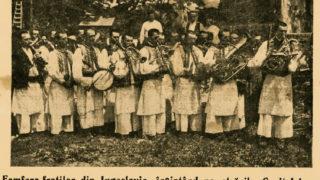 Unificarea religioasă, bisericească și națională pe care a facut-o Oastea Domnului – Pr. Iosif Trifa