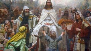 O zi din viața Domnului – Ioan Beg
