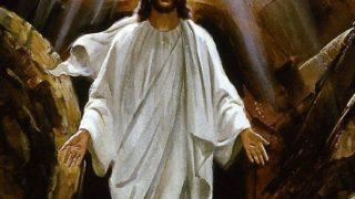 Hristos a Înviat din morți! Acum toate de lumină și viață s-au umplut – Pr. Iosif Trifa