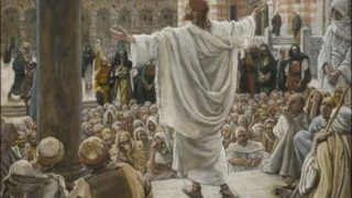 În  casa Tatălui meu sunt multe lăcașuri – Traian Dorz