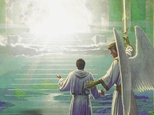 Calea spre Împărăția lui Dumnezeu – Ionatan Ille