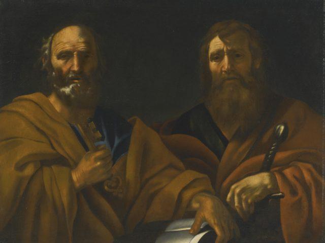 Citiți pe apostolul Pavel – Pr. Iosif Trifa