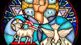 Cuvânt la Sfânta Treime (II) – Sf. Ioan Gură de Aur