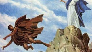 Mergi înapoia Mea – Pr. Iosif Trifa