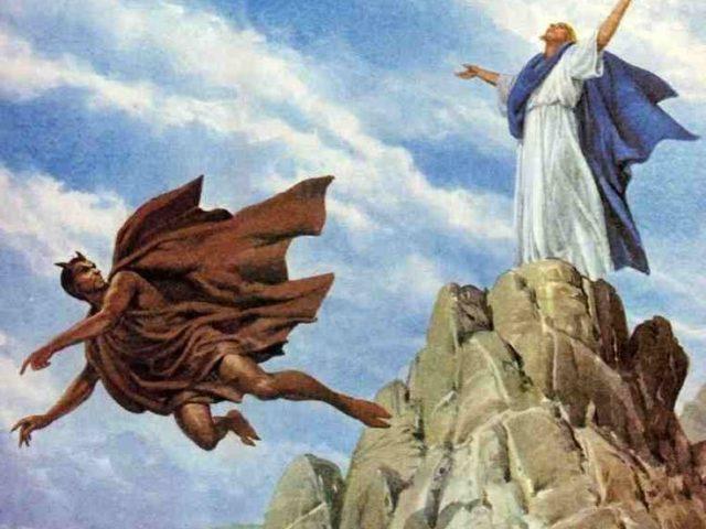 Îndrăzniţi, Eu am biruit (II) – Popa Petru (Săucani)