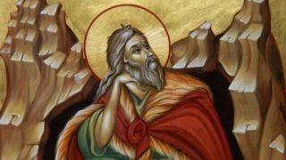 Idolatrie și fărădelege – Ioan Marini