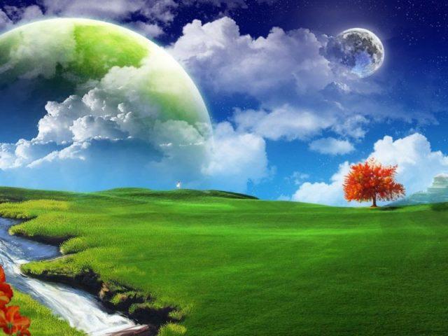 Întru început a făcut Dumnezeu cerul şi pământul – Pr. Iosif Trifa