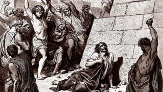 Au lasat calea lui Dumnezeu – Pr. Iosif Trifa