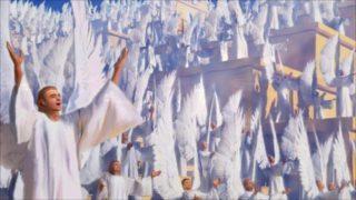 Sfințenia, ascultarea, smerenia (II) – Popa Petru (Săucani)