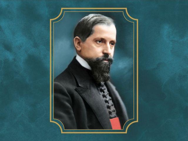 Preotul Iosif Trifa, om al durerii și obișnuit cu suferința – James Foster