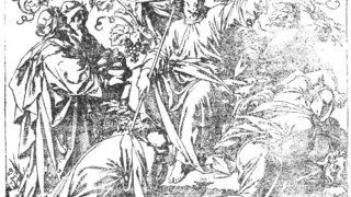 Se vor închina Lui – Pr. Iosif Trifa
