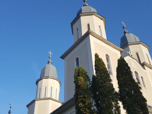 Adunare la Chiuiești (Cluj), 7-9 septembrie 2018