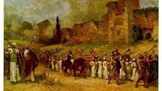 Armele ostaşilor de sub steag – Iosif Trifa