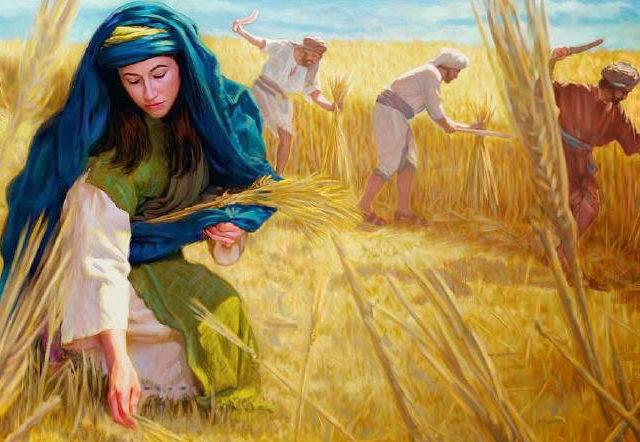 Lucrul în ogorul Domnului – Pr. Iosif Trifa