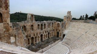 Vorbirea Apostolului Pavel în Areopagul Atenei – Pr. Iosif Trifa