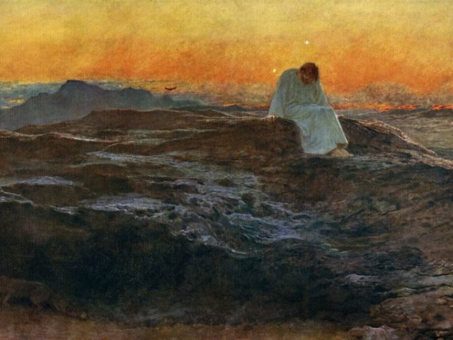 Ostaşii Domnului în fața balaurului – Pr. Iosif Trifa